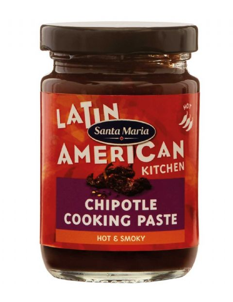 Chipotle Paste 100g